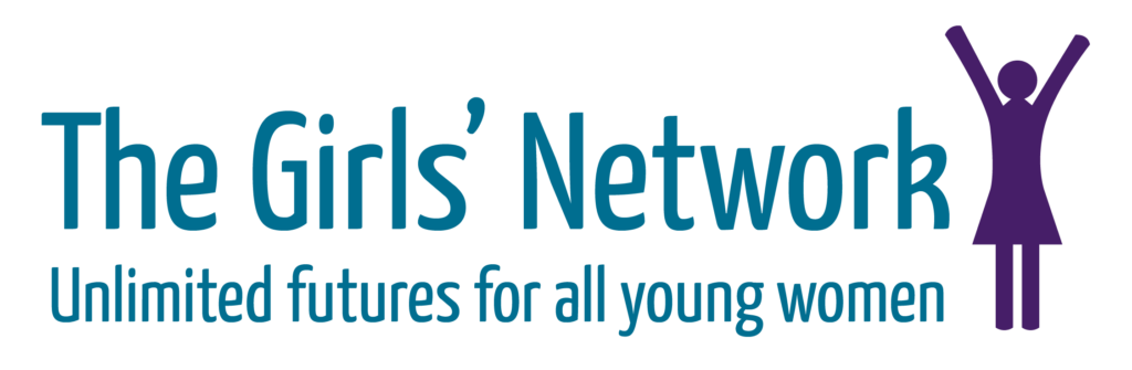 the girls network charity